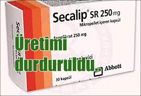 Secalip 250mg azithromycin